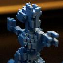 Spelpappan bygger Archon-brädspel, del 4