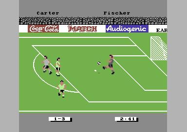 Emlyn Hughes International Soccer (Audiogenic Software, 1988, C64)[[cr AXE]]_11