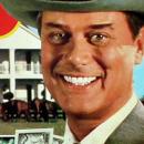 TV-serien Dallas som brädspel