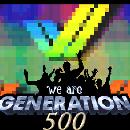 Nytt Amiga-demo avslöjar medverkande i Generation 500